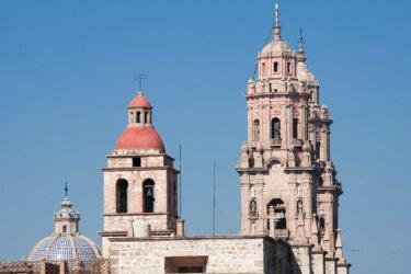 Morelia & Michoacan
