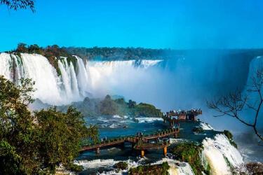 Foz o Iguaçu