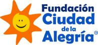 Logo Ciudad de la Alegría