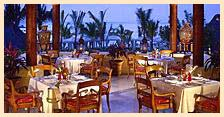 Restaurants in Riviera Nayarit