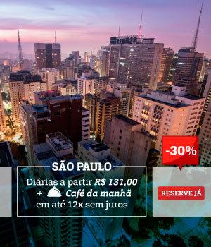 Hotéis em Salvador