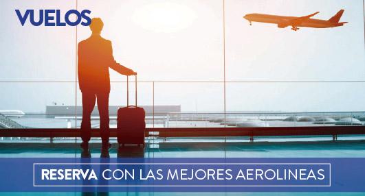 vuelos economicos nacionales: