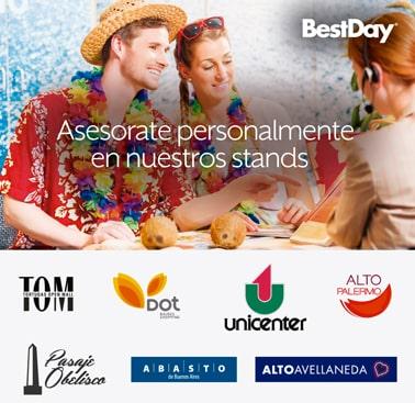 Ofertas Bestday Argentina