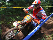Fun Enduro Valle de Bravo