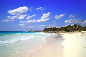 Las 5 Mejores Playas De La Riviera Maya