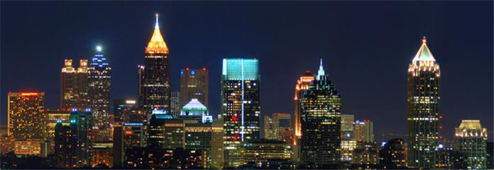 Todo para tus Viajes a Atlanta area