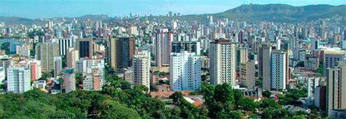 Todo para tus Viajes a Belo Horizonte