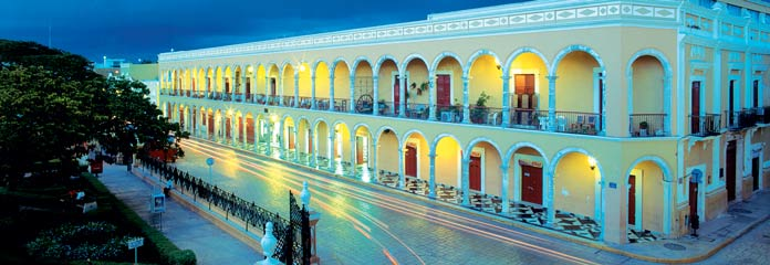 Campeche Vacations