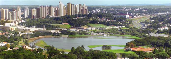 Férias - Curitiba