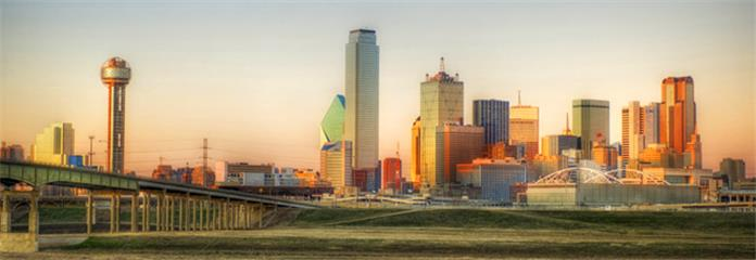 Todo para tus Viajes a Dallas area