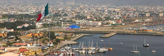 Ensenada Vacations