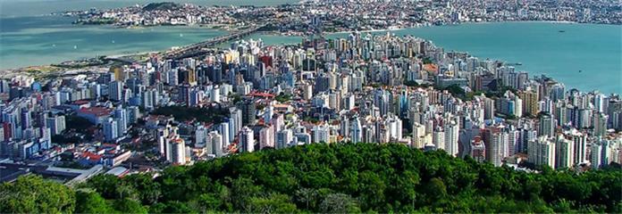 Todo para tus Viajes a Florianópolis