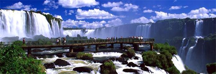 Todo para tus Viajes a Foz do Iguazú