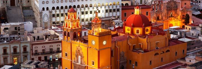 Todo para tus Viajes a Guanajuato