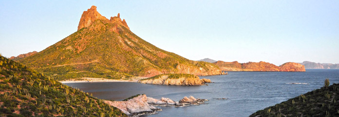 Guaymas San Carlos Vacations