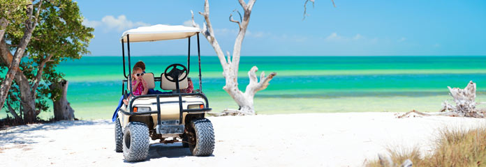Golf 4 Less >> Vacations and Trips to Holbox | BestDay