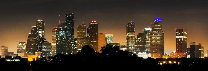 Todo para tus Viajes a Houston area