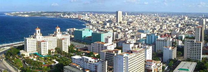 Férias - Havana