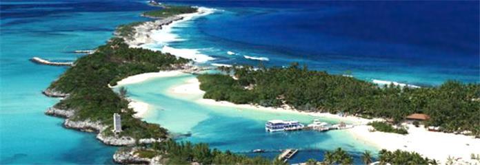 Todo para tus Viajes a Bahamas