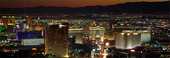 Todo para tus Viajes a Las Vegas Area