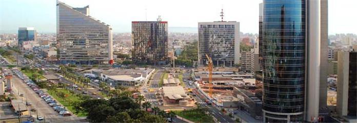 Férias - Lima