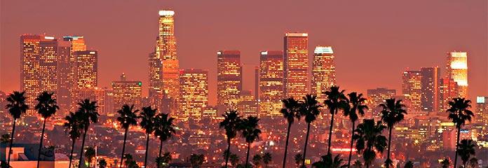 Todo para tus Viajes a Los Angeles