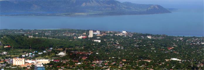 Managua Nicaragua Managua Attractions Managua