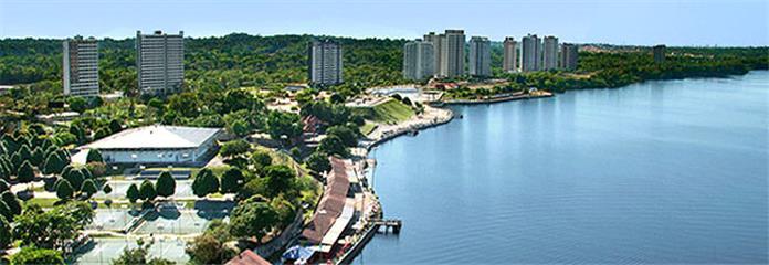 Férias - Manaus