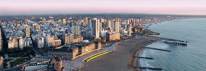 Mar Del Plata Argentina Mar Del Plata Attractions Mar