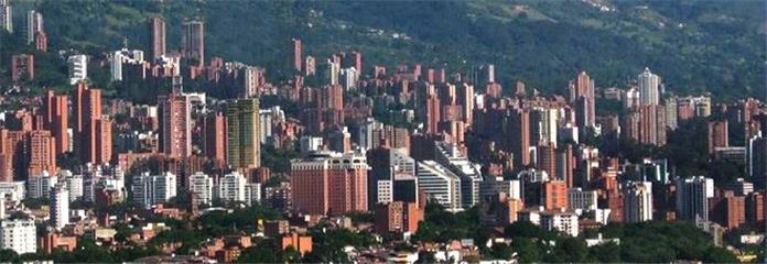 Medellin Vacations