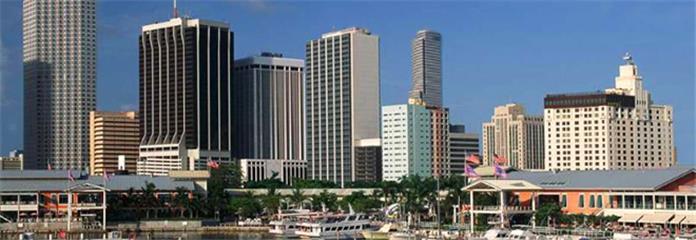 Todo para tus Viajes a Miami