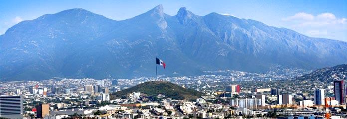 Todo para tus Viajes a Monterrey