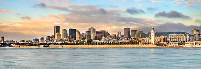 Todo para tus Viajes a Montreal