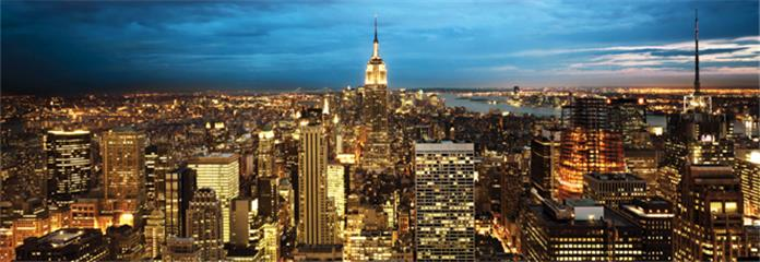 Todo para tus Viajes a Nueva York