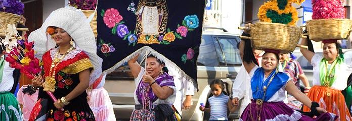 Todo para tus Viajes a Oaxaca