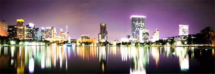 Férias - Orlando Florida