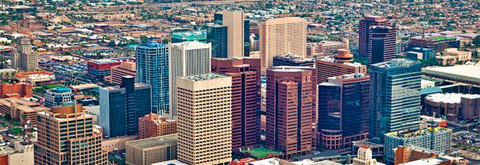 Todo para tus Viajes a Phoenix Arizona