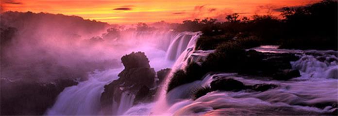 Férias - Puerto Iguazu
