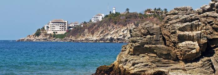 Todo para tus Viajes a Puerto Escondido