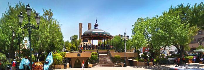 Todo para tus Viajes a Reynosa