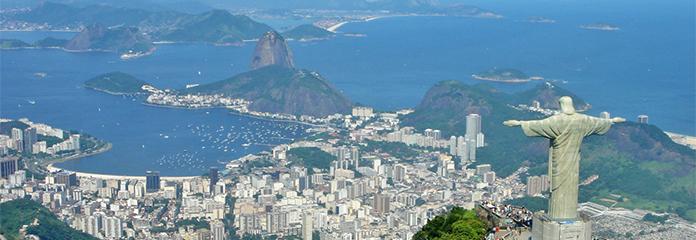 Férias - Rio de Janeiro
