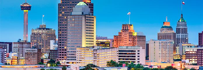 Todo para tus Viajes a San Antonio Texas