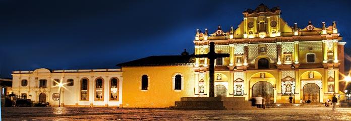 Todo para tus Viajes a San Cristóbal de las Casas
