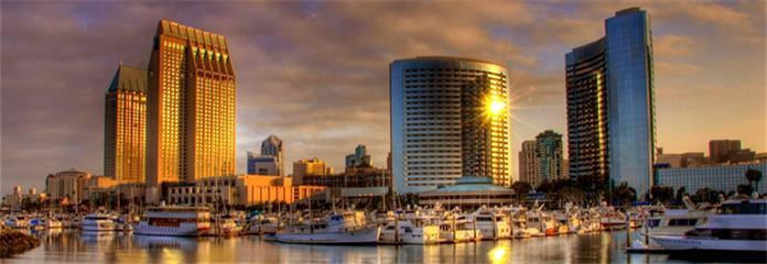 Todo para tus Viajes a San Diego area