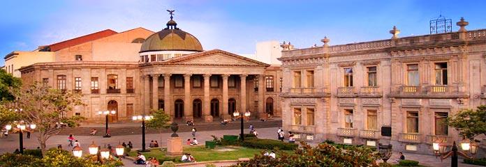 Todo para tus Viajes a San Luis Potosí
