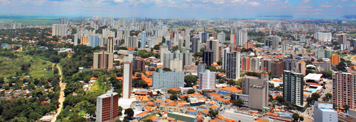 Férias - São José dos Campos