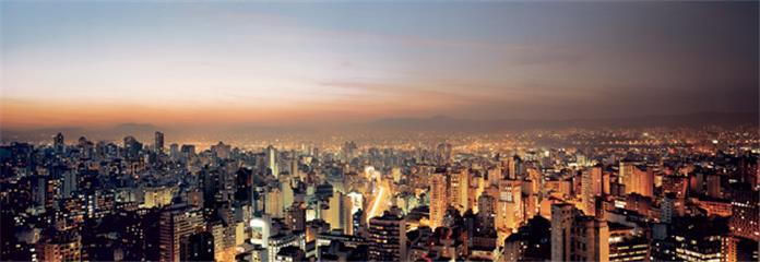 Férias - São Paulo