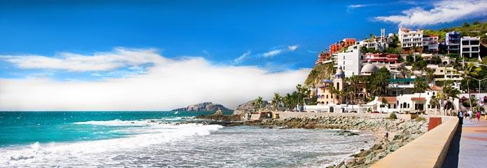 Todo para tus Viajes a Sinaloa