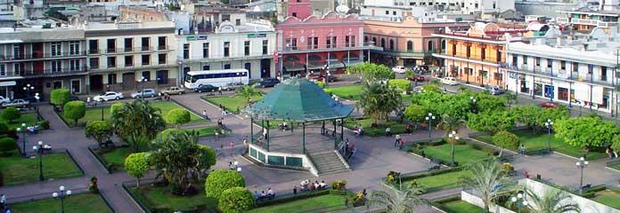 Todo para tus Viajes a Tampico