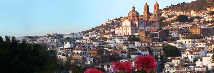 Todo para tus Viajes a Taxco